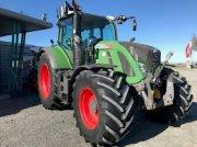 Traktor des Typs Fendt 716 PROFI, Gebrauchtmaschine in PEYROLE