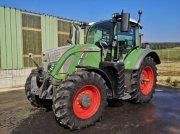 Traktor des Typs Fendt 716 S4 PROFI PLUS, Gebrauchtmaschine in Muespach