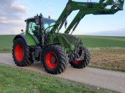 Traktor del tipo Fendt 716 S4Vario Profi Plus, Gebrauchtmaschine en Königheim