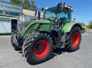 Traktor a típus Fendt 716 SCR PROFI, Gebrauchtmaschine ekkor: Wargnies Le Grand