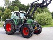 Fendt 716 Vario, FL, FKH, FZW Traktor