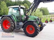 Fendt 716 Vario, FL, FZW, FKH, Front EHR Traktor