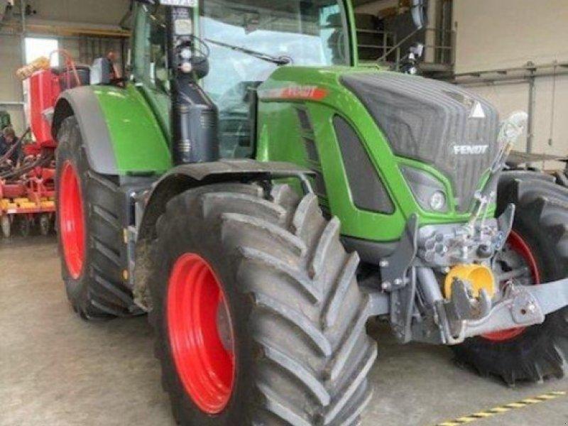 Traktor des Typs Fendt 716 Vario Gen6, Vorführmaschine in Lohe-Rickelshof (Bild 1)