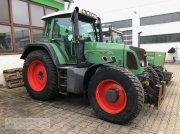 Fendt 716  Vario Kommunal SOFORT VERFÜGBAR Тракторы