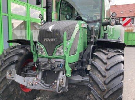 Traktor des Typs Fendt 716 Vario Power, Gebrauchtmaschine in Homberg/Efze (Bild 2)