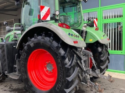 Traktor des Typs Fendt 716 Vario Power, Gebrauchtmaschine in Homberg/Efze (Bild 7)