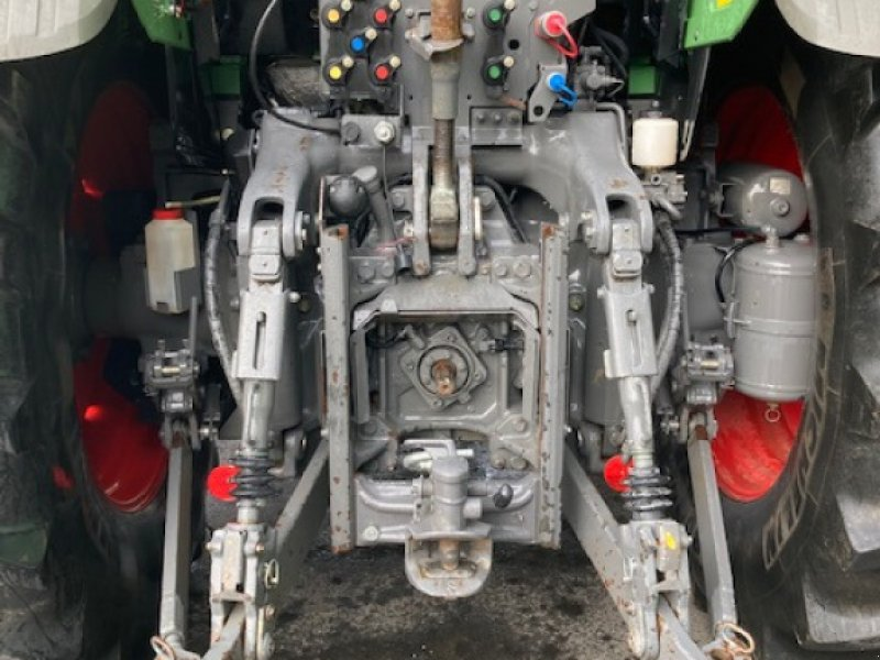 Traktor des Typs Fendt 716 Vario Power, Gebrauchtmaschine in Homberg/Efze (Bild 10)