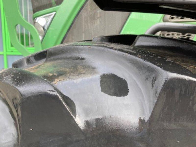 Traktor des Typs Fendt 716 Vario Power, Gebrauchtmaschine in Homberg/Efze (Bild 12)