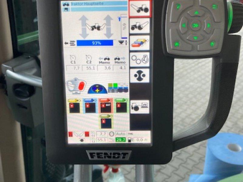 Traktor des Typs Fendt 716 Vario Power, Gebrauchtmaschine in Homberg/Efze (Bild 15)