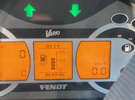 Traktor des Typs Fendt 716 Vario Power, Gebrauchtmaschine in Homberg/Efze (Bild 16)