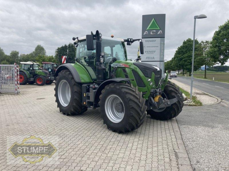 Traktor типа Fendt 716 Vario Profi+, Gebrauchtmaschine в Grafenstein (Фотография 1)