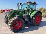 Traktor типа Fendt 716 VARIO PROFI, Gebrauchtmaschine в Bockel - Gyhum