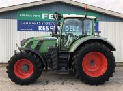 Fendt 716 Vario S4 Power med F-PTO Tractor