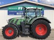Traktor a típus Fendt 716 Vario S4 Power med F-PTO, Gebrauchtmaschine ekkor: Rødekro