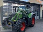 Traktor des Typs Fendt 716 Vario S4 Profi Plus in Alitzheim