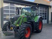 Fendt 716 Vario S4 Profi Plus Тракторы