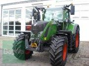 Fendt 716 VARIO S4 PROFI Тракторы