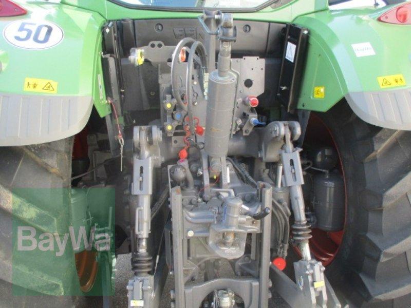 Traktor des Typs Fendt 716 Vario S4, Gebrauchtmaschine in Schönau b.Tuntenhausen (Bild 4)