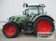 Fendt 716 Vario S4 Traktor