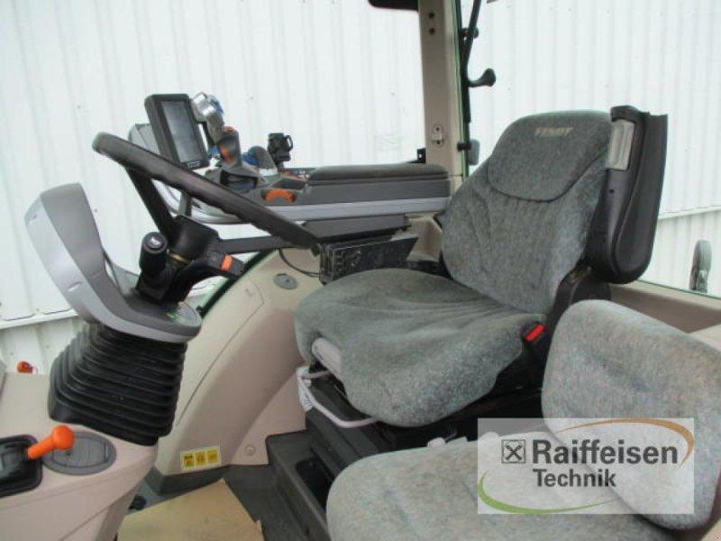 Traktor des Typs Fendt 716 Vario S4, Gebrauchtmaschine in Holle (Bild 12)