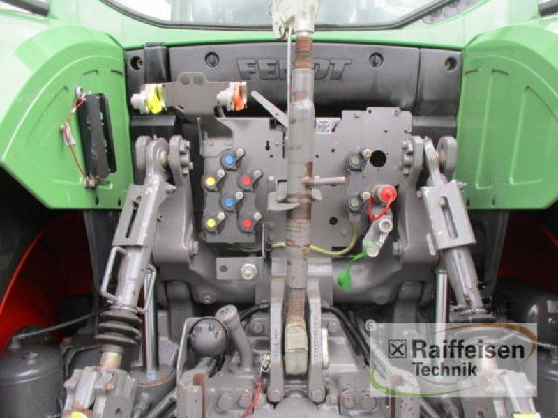 Traktor des Typs Fendt 716 Vario S4, Gebrauchtmaschine in Holle (Bild 6)