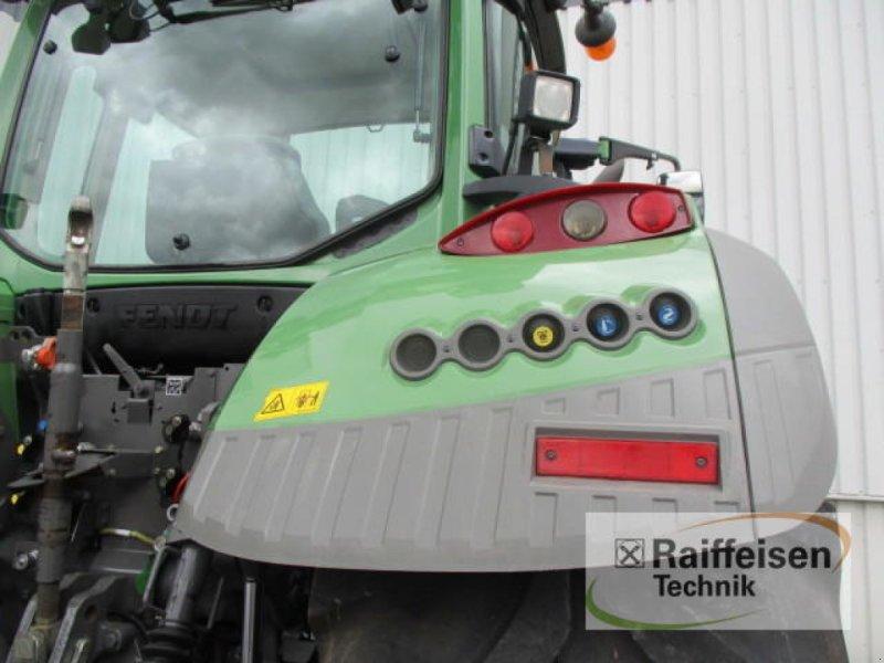 Traktor des Typs Fendt 716 Vario S4, Gebrauchtmaschine in Holle (Bild 11)