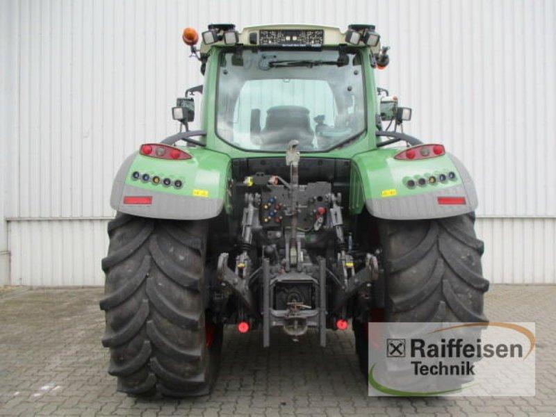 Traktor des Typs Fendt 716 Vario S4, Gebrauchtmaschine in Holle (Bild 4)