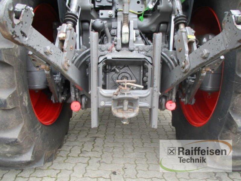 Traktor des Typs Fendt 716 Vario S4, Gebrauchtmaschine in Holle (Bild 7)