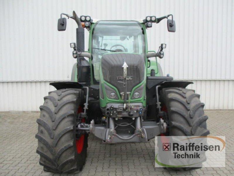 Traktor des Typs Fendt 716 Vario S4, Gebrauchtmaschine in Holle (Bild 3)
