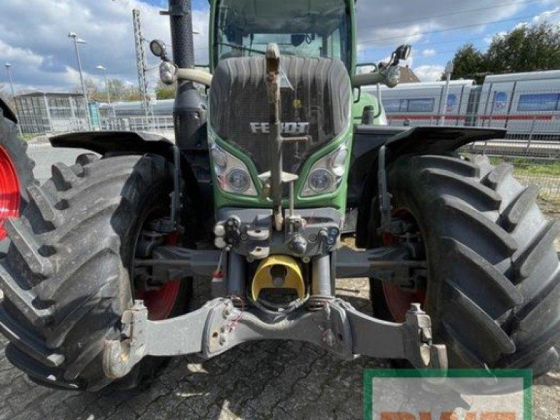 Traktor des Typs Fendt 716 Vario Schlepper, Gebrauchtmaschine in Riedstadt-Wolfskehlen (Bild 1)