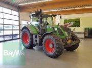 Traktor des Typs Fendt 716 Vario SCR Profi Plus, Gebrauchtmaschine in Bamberg