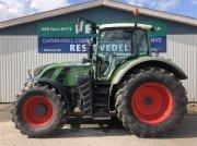 Fendt 716 Vario SCR Profi Traktor