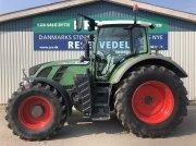 Fendt 716 Vario SCR Profi Трактор