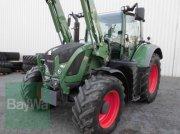 Traktor του τύπου Fendt 716 VARIO SCR PROFI, Gebrauchtmaschine σε Giebelstadt