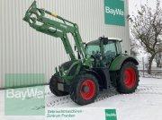 Traktor des Typs Fendt 716 Vario SCR Profi, Gebrauchtmaschine in Giebelstadt