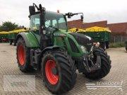 Traktor des Typs Fendt 716 Vario SCR Profi, Gebrauchtmaschine in Twistringen