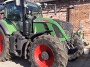 Fendt 716 Vario SCR S4 Тракторы