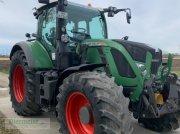 Traktor des Typs Fendt 716 Vario SCR, Gebrauchtmaschine in Bergkirchen