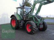 Fendt 716 Vario SCR Tracteur