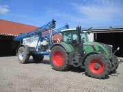 Traktor типа Fendt 716 Vario SCR, Gebrauchtmaschine в Tiddische