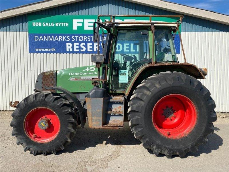 Traktor des Typs Fendt 716 VARIO Skovudstyr, Skovdæk mm., Gebrauchtmaschine in Rødekro (Bild 1)