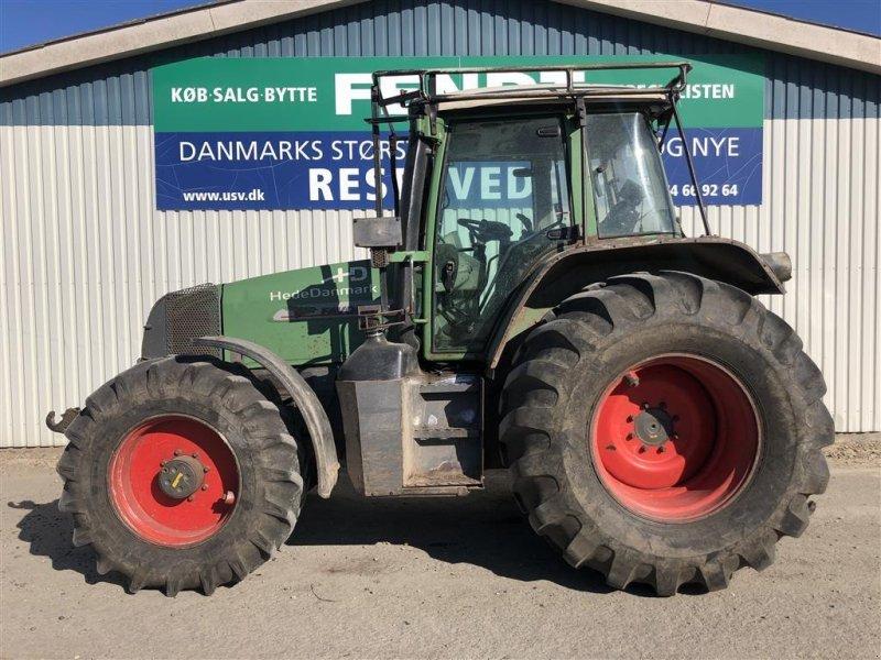 Traktor типа Fendt 716 VARIO SKOVUDSTYR, Gebrauchtmaschine в Rødekro (Фотография 1)
