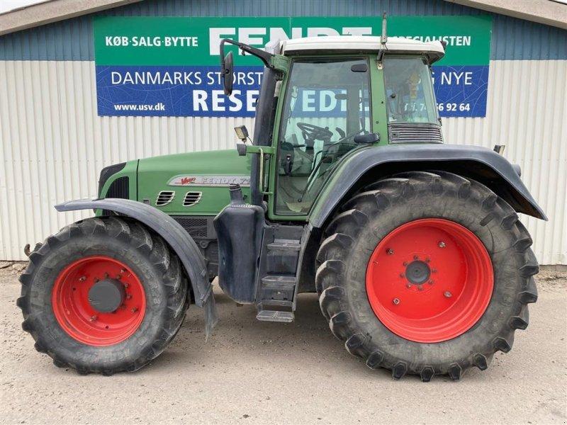 Traktor типа Fendt 716 VARIO TMS  Få timer, Gebrauchtmaschine в Rødekro (Фотография 1)