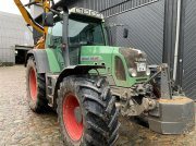 Traktor tipa Fendt 716 VARIO TMS  VELHOLDT m/frontlift, Gebrauchtmaschine u Sakskøbing