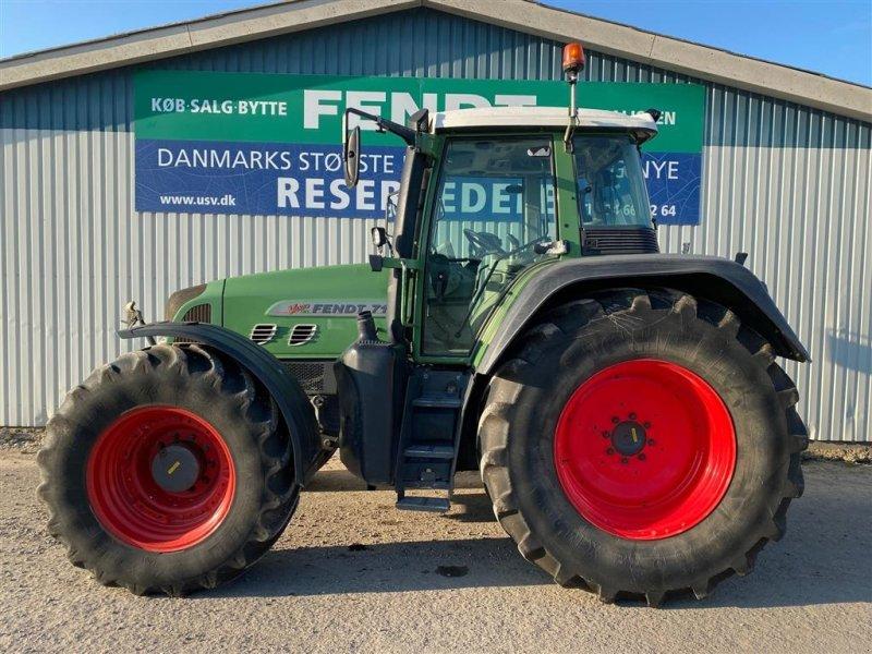 Traktor des Typs Fendt 716 VARIO TMS, Gebrauchtmaschine in Rødekro (Bild 1)