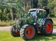 Traktor des Typs Fendt 716 VARIO TMS, Gebrauchtmaschine in Borken