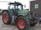 Traktor des Typs Fendt 716 Vario TMS in Bremen