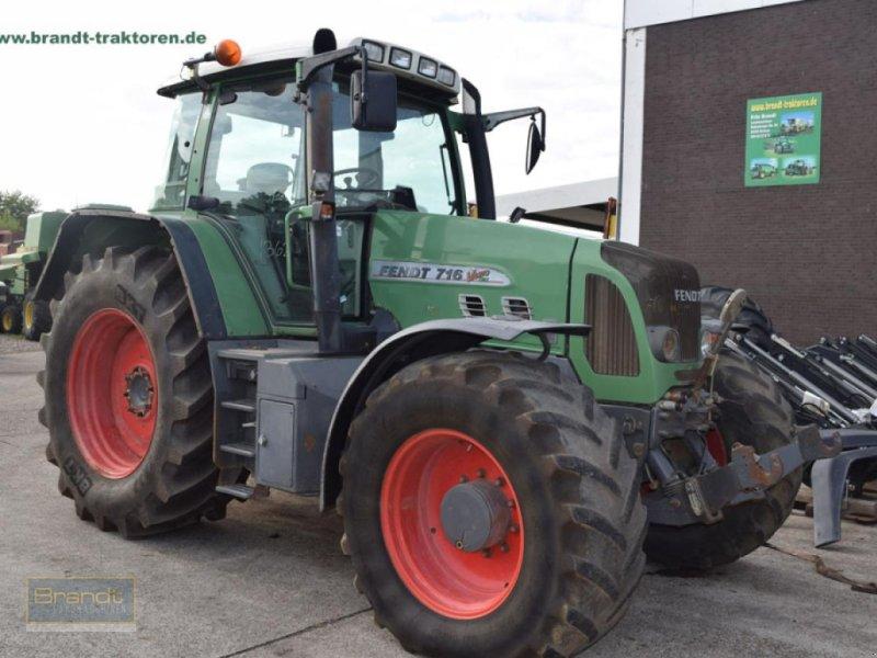 Traktor typu Fendt 716 Vario TMS, Gebrauchtmaschine v Bremen (Obrázok 2)