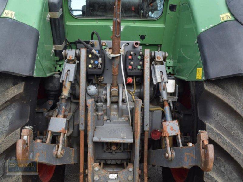 Traktor typu Fendt 716 Vario TMS, Gebrauchtmaschine v Bremen (Obrázok 3)