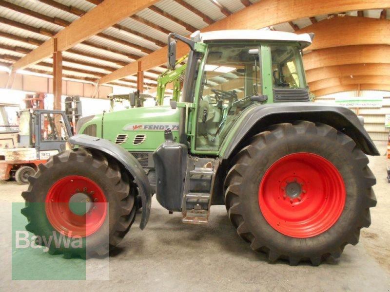 Traktor des Typs Fendt 716 VARIO TMS, Gebrauchtmaschine in Mindelheim (Bild 1)